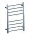 8 bar heated towel bar