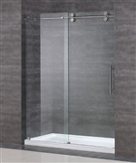 Shower Enclosure and Base