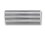 "Intercooler Core, 17.75""W x 6.5""H x 3.25"" Thick"