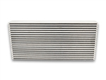 "Intercooler Core, 27""W x 11.8""H x 3.5"" Thick"