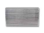"Intercooler Core, 17.75""W x 9.85""H x 3.5"" Thick"