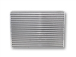 "Intercooler Core, 17.75""W x 11.8""H x 4.5"" Thick"