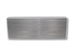 "Intercooler Core, 27.5""W x 9.85""H x 4.5"" Thick"