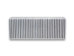 "Intercooler Core, 6""W x 11.80""H x 3.00"" Thick"
