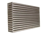 Intercooler Core - Garrett GT 20.1x11.2x3