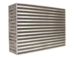 Intercooler Core - Garrett GT 18x12x4.5
