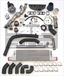 CTS Stage 2 R32 Turbo Hardware Kit