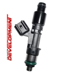 Fuel Injector Development 850CC injectors