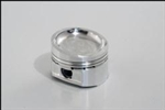JE 83MM Bore 92.8MM Stroke 10.2:1 CR ABA 8V Piston Set