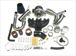 Kinetic Motorsport Stage 2 MKIV 12V VR6 Turbo Kit