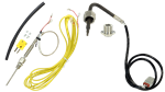AEM RTD Exhaust Gas Temperature Sensor Kit