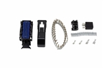 AEM Infinity Series Universal Plug And Pin Kit Includes: 80 Pin Connector With Cover