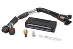 Elite 1000/1500 Mitsubishi EVO 1-3 Plug 'n' Play Adaptor Harness
