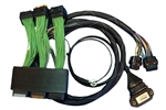 Elite 2000/2500 Ford Mustang GT & Cobra (1999-2004) Plug 'n' Play Adaptor Harness