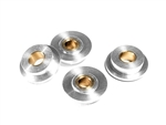 IE Shifter End Bushing Set For VW MK4, Early MK5, & Audi MK1 TT