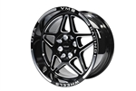 FRONT OR REAR DELTA DRAG RACE 4 LUG WHEEL 15X8 4X100/114 20 OFFSET GREAT FOR HONDA CIVIC CRX ACURA INTEGRA // PART # VWDA001