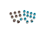 Supertech Intake Valve Stem Seals