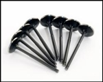 Supertech VW 16V Intake Valves +2MM
