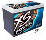 XS Power D2700 AGM Battery