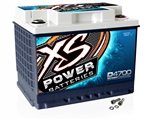 XS Power D4700 AGM Battery
