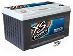 XS Power D6500 AGM Battery