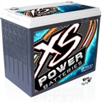 XS Power D7500 AGM Battery
