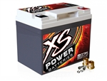 XS Power S975 AGM Battery
