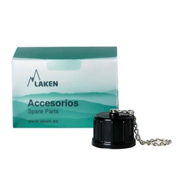 Plastic Screw Cap for Laken Aluminium Canteen