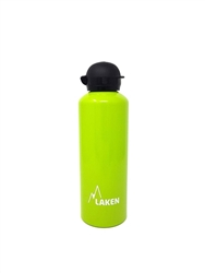 Laken Classic Wide Mouth 34oz with Hit Sport Drinking Cap