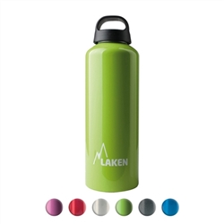 Laken Classic Wide Mouth 34oz