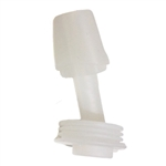 Replacement Silicone Spout for Laken Jannu Cap -  See shipping notes before ordering