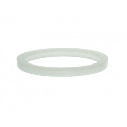 Silicone Gasket For SUMMIT and JANNU caps (TSJ/TSS) - see shipping note