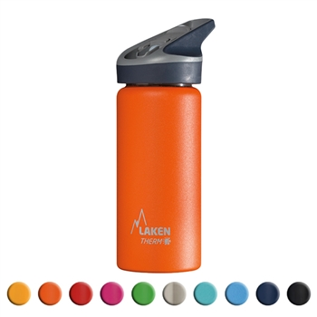 Laken Jannu Thermo - Wide Mouth Insulated Straw Cap 17oz