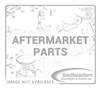 "Spraymart Aftermarket Part # 8.677-846.0 6"" X 2"" MAROON CASTER WHEEL ONLY"