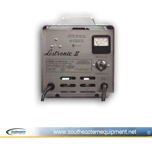 Lestronic 36 Volt 20 Amp Fully Automatic Battery Charger
