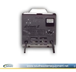 Lestronic 36 Volt 25 Amp Fully Automatic Battery Charger_ GRAY 50 plug