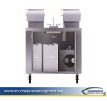 Dinex Mobile Hand Washing Station