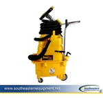 Demo KaiVac OmniFlex Crossover Cleaning System