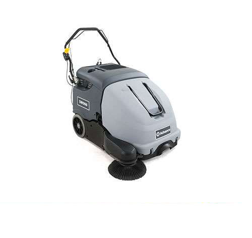 New Advance SW900 Floor Sweeper
