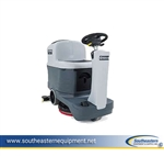New Advance SC2000 20D EcoFlex Rider Scrubber