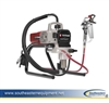 New Nilfisk Advance Titan Impact 410 Skid Disinfectant Sprayer