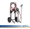 New Nilfisk Advance Titan Impact 410 High Rider Disinfectant Sprayer