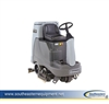 New Advance Advenger X3405D EcoFlex Rider Scrubber