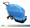 "New Aztec ProScrub 20"" Floor Scrubber Pad Assist w/ Wet Cell Batteries"