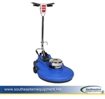 New Clarke Ultra Speed 1500DC Cord Electric Burnisher