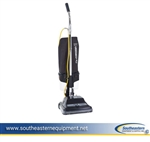 New Clarke ReliaVac 12 DC Upright Vacuum