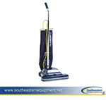 New Clarke ReliaVac 16 HP Upright Vacuum