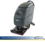 New Clarke Focus II L20 BOOST Walk-Behind Compact Scrubber