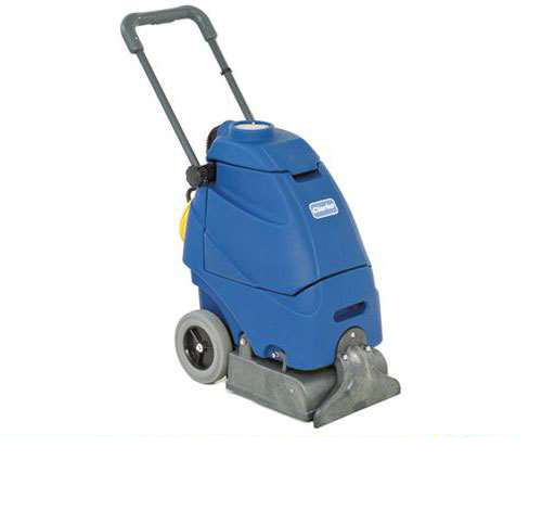 New Clarke Clean Track 12 Self-Contained Carpet Extractor