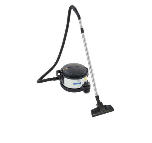 New Clarke Euroclean GD930 Canister Vacuum